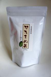 太田市産なた豆