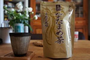 京都やまちや なたまめ茶